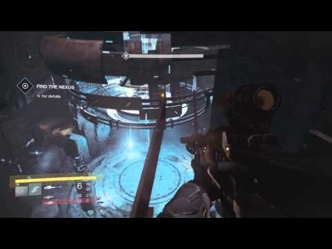 Strike - Speedrun of the Nexus Nightfall Strike. Completed in 5:54 The guns I used in this video were Atheon's Epilogue, Praedyth's Revenge and Truth.