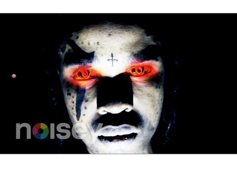 """Tommy Lee Sparta - """"Shook (Uncle Demon)"""" (Official Video)"""