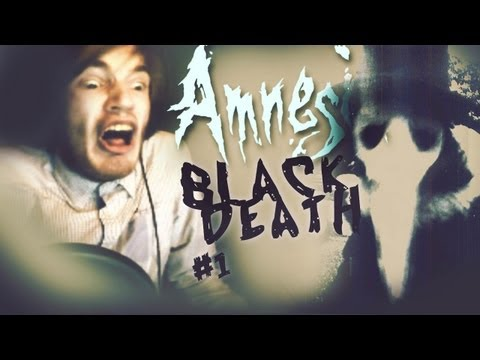 Amnesia - Subscribe & join the BRO ARMY! Facebook l http://on.fb.me/PEWDIE Twitter l http://bit.ly/PEWDIEtweets Play the game: http://bit.ly/H6sj5B Outro/Intro song: h...