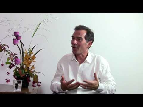 Rupert Spira: How To Deal With Anxiety