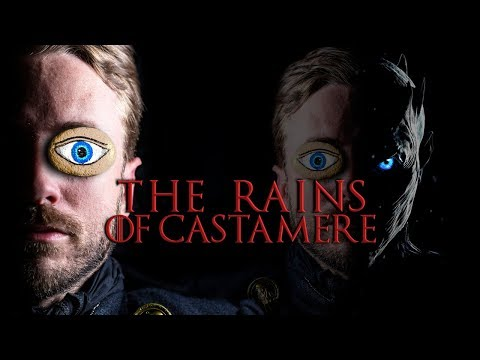 "Ramin Djawadi & George R.R. Martin  ""The Rains of Castamere  (Lannister Song)"" Cover by Peter Hollen"