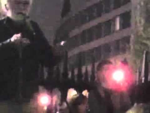 David Harvey &#8211; Tent City University, OccupyLSX Thumbnail