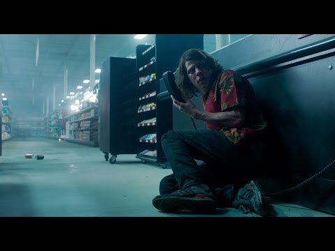 American Ultra (Clip 'Shop Robbery')