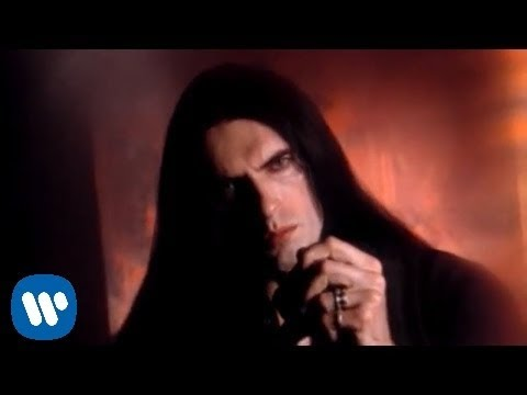 Type O Negative - Christian Woman (1993) (HD 720p)