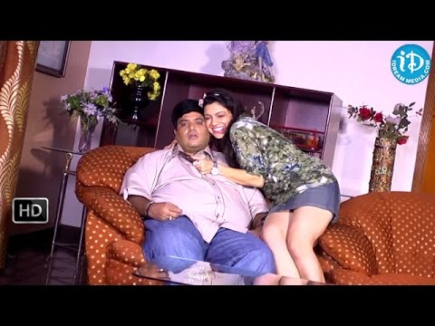 Brindavanam Lo Gopika Movie - Krishnudu, Anu Sri Very Nice Scene