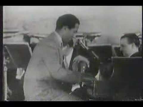 George Gershwin clip