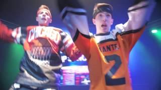 Lip Sync Finale - Cowboys Calgary