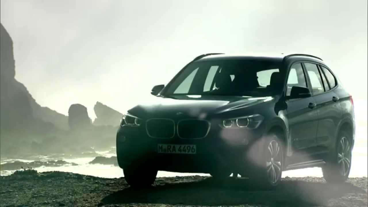 2016 BMW X1 (F48)