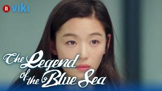 Video The Legend of the Blue Sea - EP 4   Lee Min Ho Gives Jun Ji Hyun a New Name MP3, 3GP, MP4, WEBM, AVI, FLV Agustus 2019