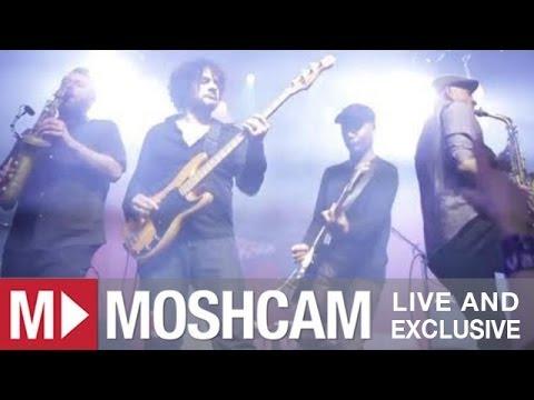 Balkan Beat Box - Pachima   Live in New York   Moshcam
