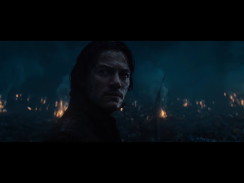Dracula Untold : First Battle the attack on the Castle HD