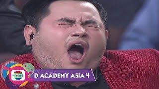 Video Ya Ampuun!! Saking Hebohnya, Celana Nassar Sampai Sobek. Bikin gempar seluruh penonton | DA Asia 4 MP3, 3GP, MP4, WEBM, AVI, FLV November 2018