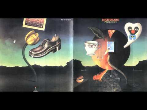 Nick Drake - Pink Moon (Full Album)