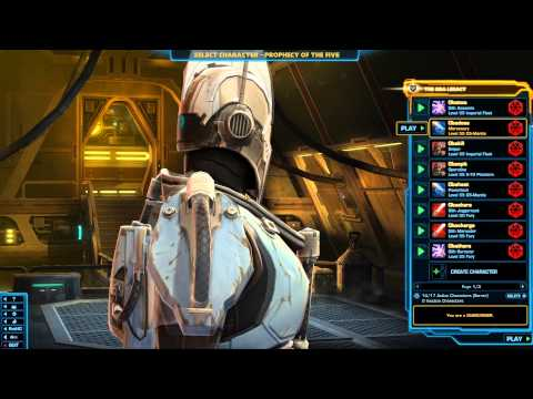 SWTOR - http://www.swtor.com/community/showthread.php?t=664980 Here i give some pro and not so pro tips on picking a DPS class in SWTOR, remember if you want a Pure ...