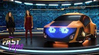 Video Sneak Peek   Fast Layne   Disney Channel MP3, 3GP, MP4, WEBM, AVI, FLV Juni 2019