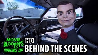 Goosebumps  2015  Behind The Scenes   Part 1