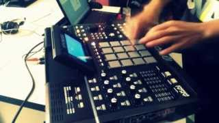 MPC FUNK Master DUBSTEP YouTube video