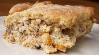 5-Layer Breakfast Bake by Tasty