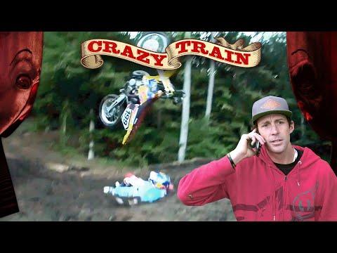 "Travis Swears They're Being ""Safe"" | Crazy Train Episode 5"