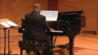 Lytle Memorial Concert: The Naked Liszt