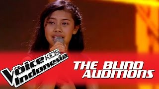 Download lagu Merylinc The Power Of Love The Voice Kids Id Mp3
