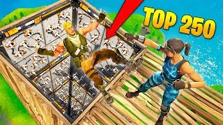 Download Video TOP 250 FUNNIEST FAILS IN FORTNITE MP3 3GP MP4