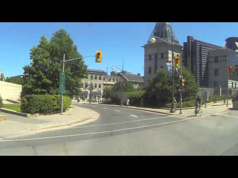 Ottawa - A short driving tour of Ottawa, Ontario, the capital of Canada. Come with me as we tour the capital by motorcoach. All music by Ionide. Check him out: https:...