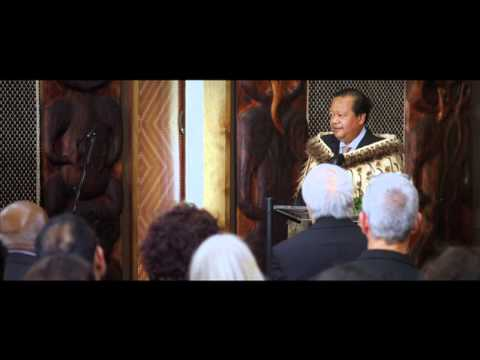 He Kupu Maungarongo, A Dialogue For Peace