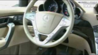 2008 Acura MDX Review
