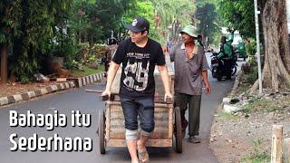 Video Seharian Jadi Pemulung di Indonesia MP3, 3GP, MP4, WEBM, AVI, FLV Januari 2019