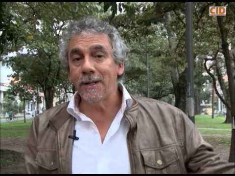 Análisis propuestas candidatos presidenciales 2014 - Diálogos de paz     ''.