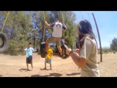 Trai Khai Pha 2 2015: Rancho Alegre, Santa Barbara.