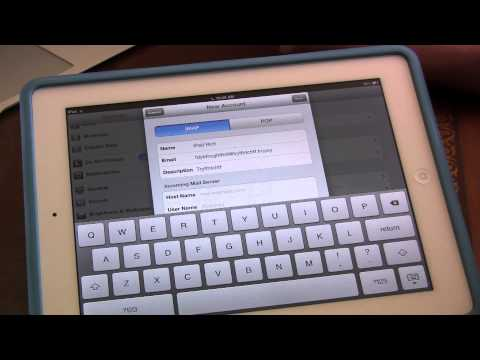 Emails Don't Delete on Other Devices? Make your iPad Emails Sync