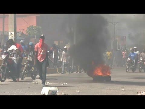 Αϊτή: Νέες διαδηλώσεις για το πετρέλαιο