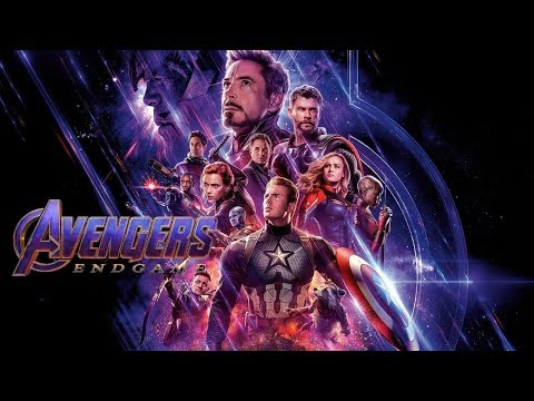 Marvel's Avengers Endgame full movie facts |Marvel Superhero Movie HD |Marvel Studios
