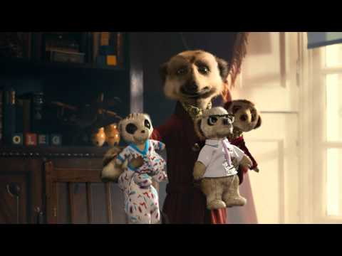 Comparethemeerkat -  Oleg Loves Toys