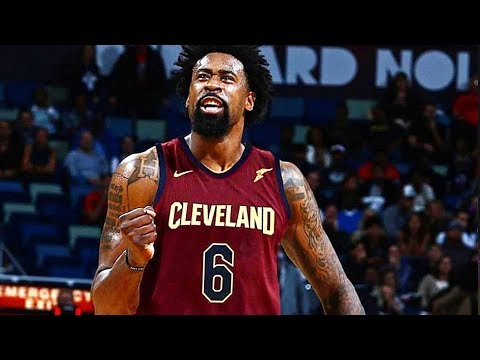 Tristan Thompson Trade for DeAndre Jordan? Cavs Would Consider Clippers Offer for Tristan Thompson