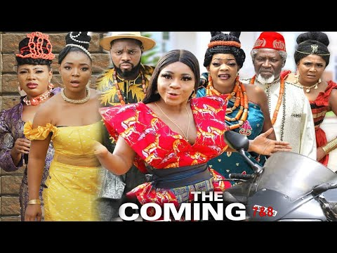 THE COMING SEASON 8(NEW HIT MOVIE} -DESTINY ETIKO|EVE ESIN|JERRY WILLIAMS|2020 Latest Nigerian Movie