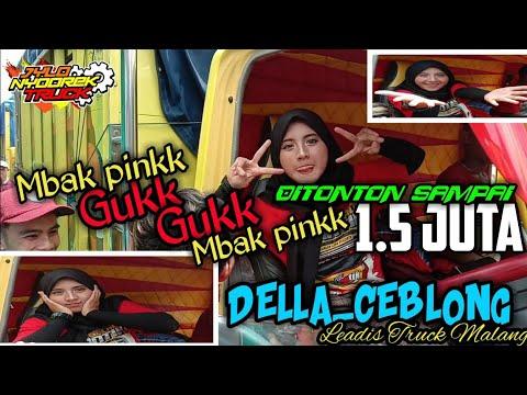 HEBOHH!!! Della ceblong (mbak ping) mainan guk guk // ANNIVERSARY 1st LKTC