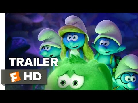 Smurfs: The Lost Village 'Lost' Trailer (2017)   Movieclips Trailers