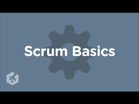 Learn Scrum Basics at Treehouse