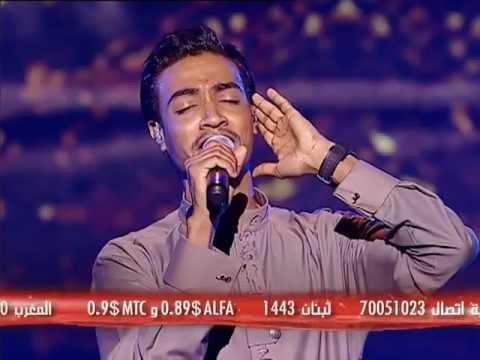 ابراهيم عبد العظيم - العروض المباشرة - الاسبوع 3