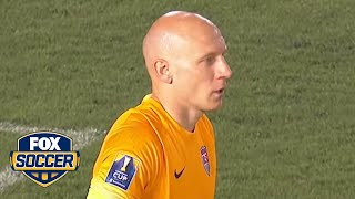 Who will be the USA's keeper at Copa América? by FOX Soccer