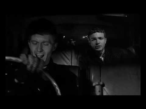 Человек на заднем сиденье (1961, США) драма, криминал