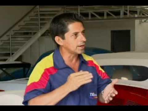 Programa Carlos Cunha SBT Carros Conversíveis