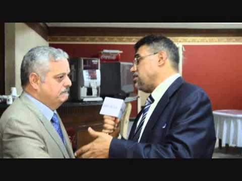 حوار مفتوح مع أعضاء نقابة محامي سوهاج