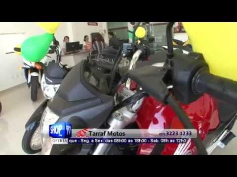 FINANCIAMENTO EM RIO PRETO - TARRAF MOTOS - S21