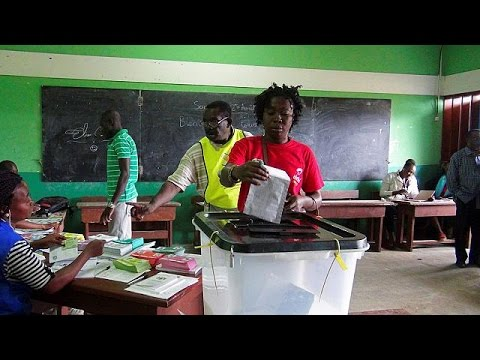 Γκαμπόν: Επανακαταμέτρηση ψήφων ζητεί η Ευρώπη