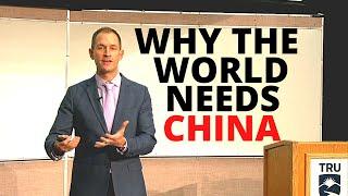 Cyrus Janssen on China