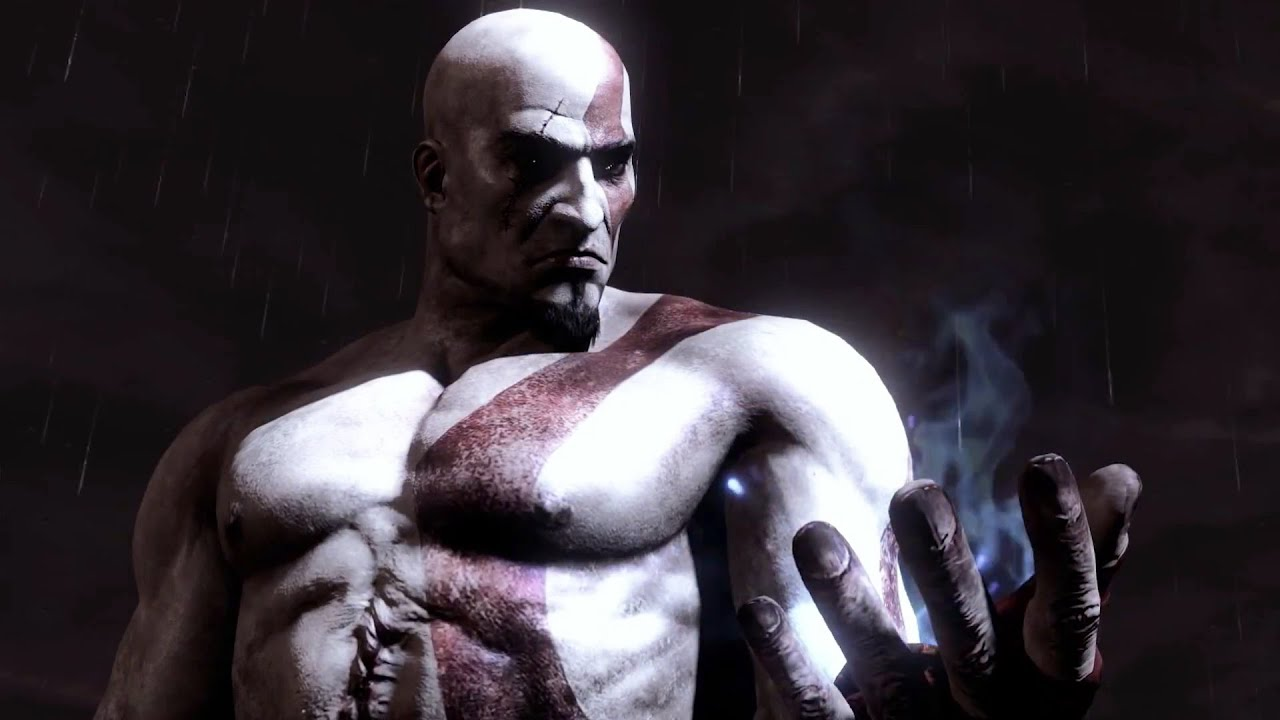 GOD OF WAR 3 Remastered Launch Trailer (PS4) #VideoJuegos #Consolas